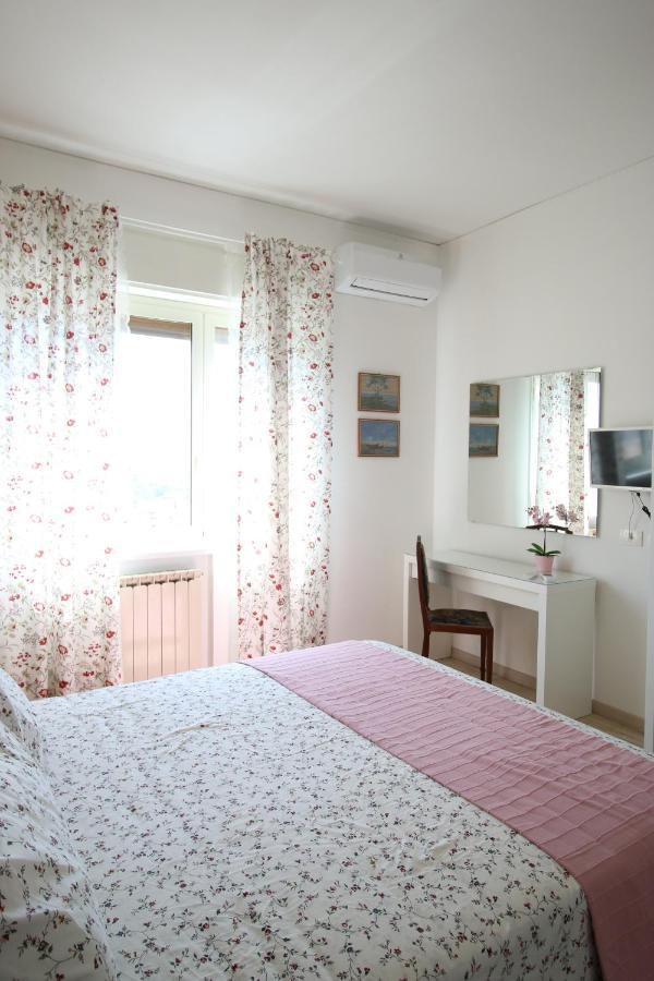 Отель типа «постель и завтрак»  L'Alba Sui Templi