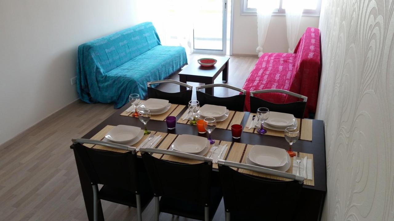 Апартаменты/квартира  Iliados Apartment