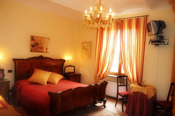 Отель типа «постель и завтрак»  Locanda Del Pozzetto