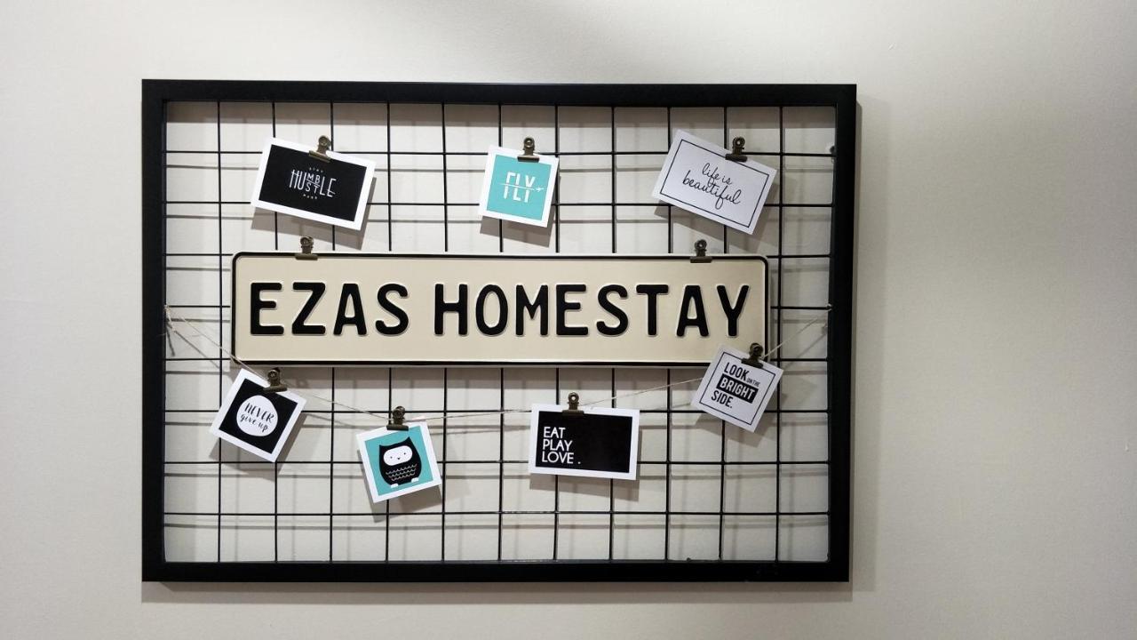 Апартаменты/квартира  EZAS Homestay @ Setia Alam
