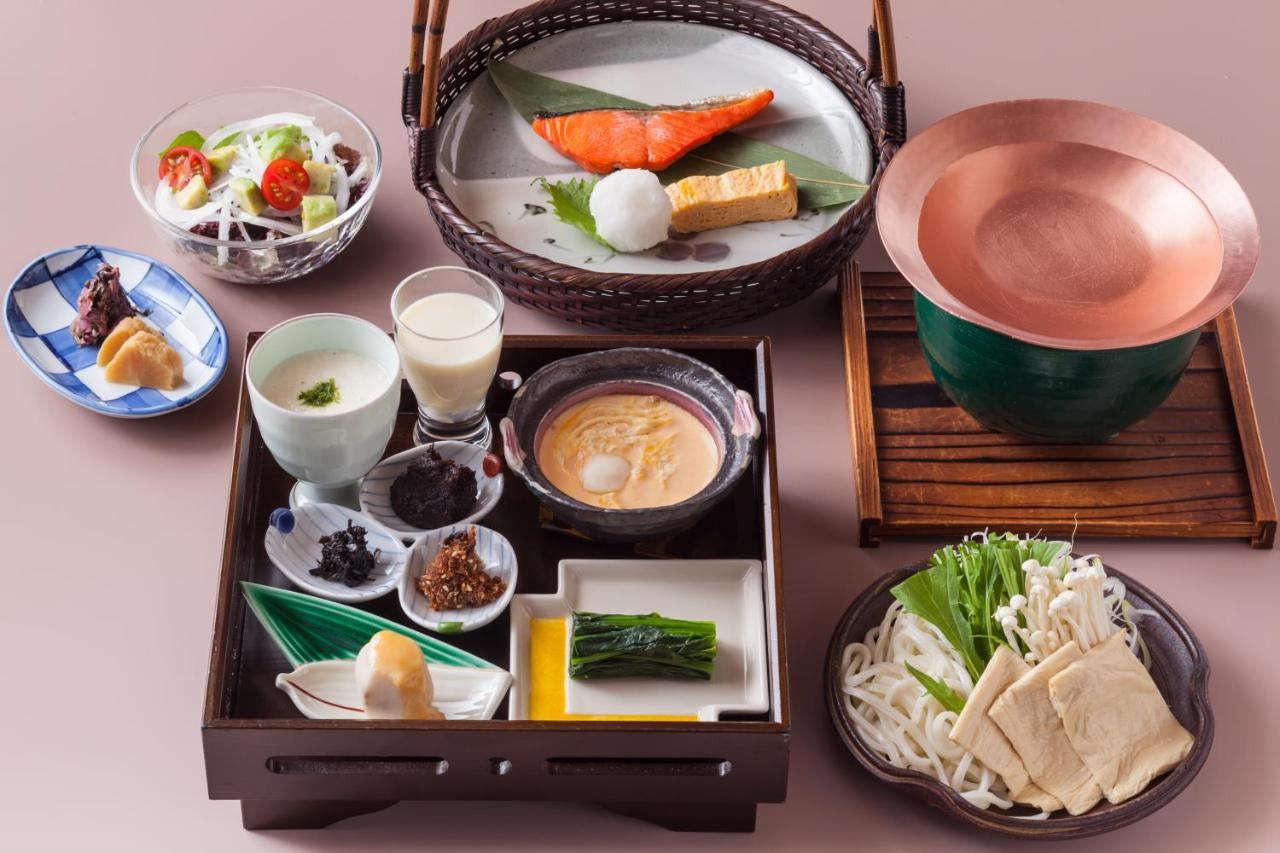記念日におすすめのレストラン・那須温泉 山楽の写真3