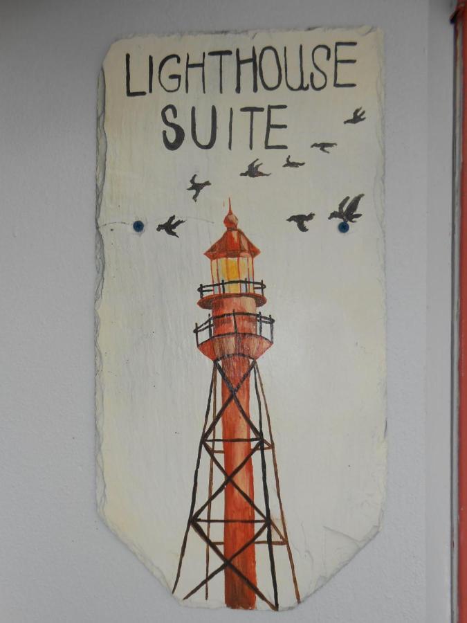 هتل Sunshine Island Inn