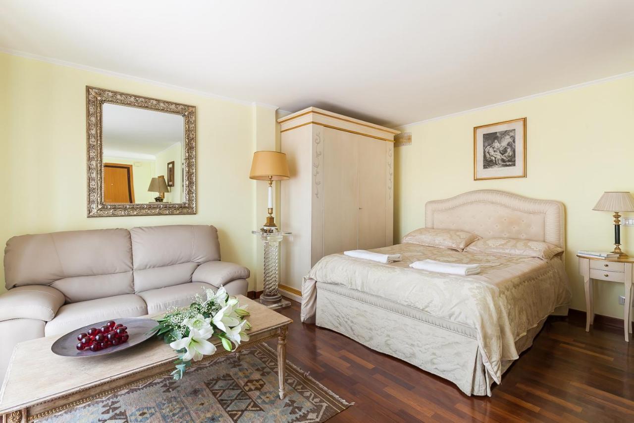 Apartment Terrazza Fermi Rome Italy Booking Com