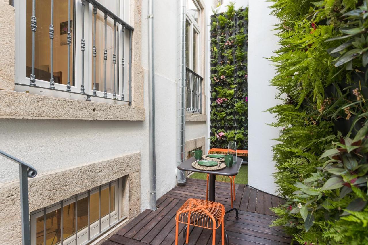 Apartment Le Flat Bairro Alto Lisbon Portugal Booking Com