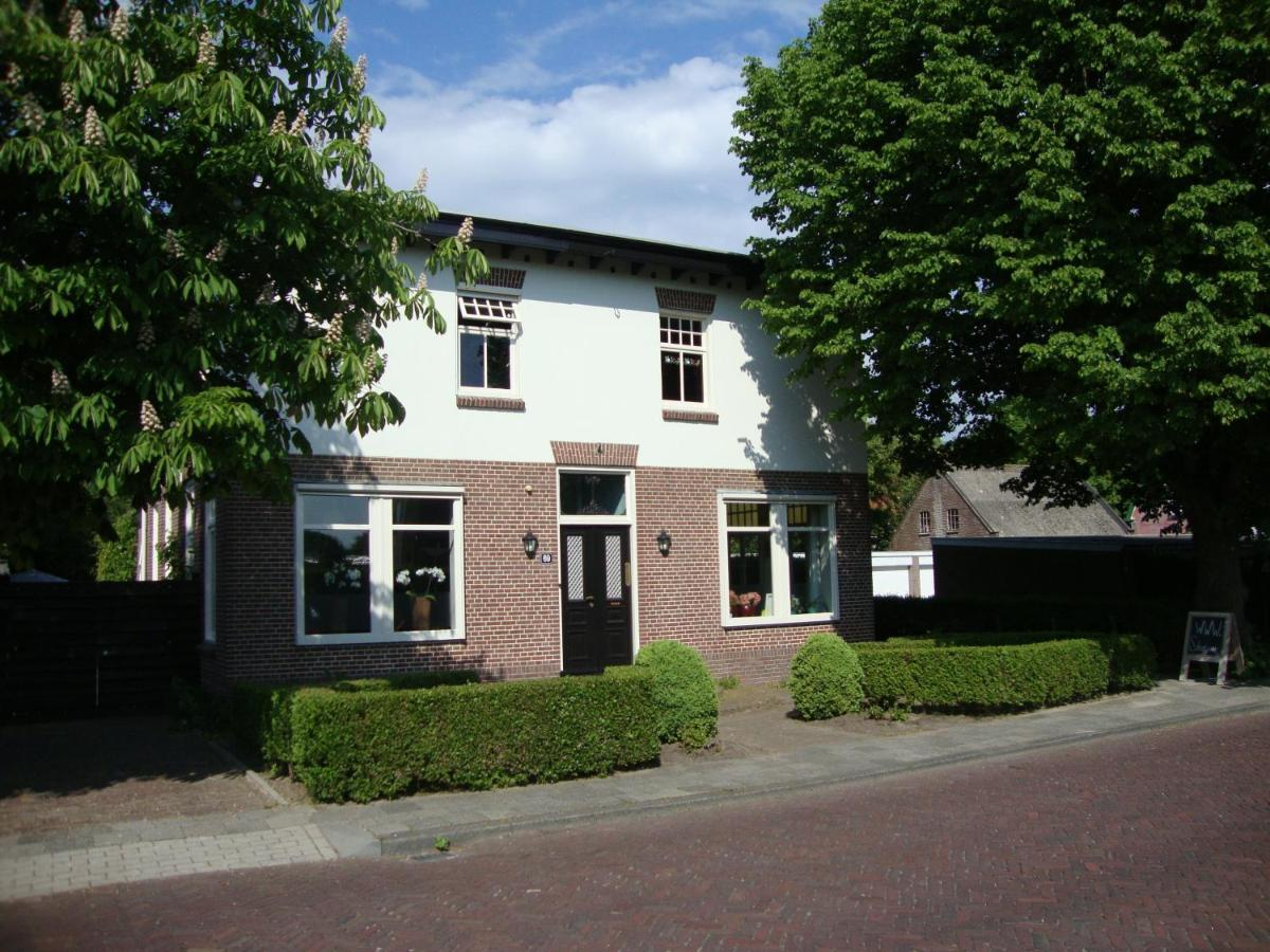 Bed And Breakfasts In Akkrum Friesland
