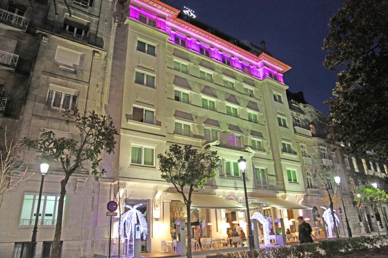 Hotel Gran Nagari Boutique (España Vigo) - Booking.com