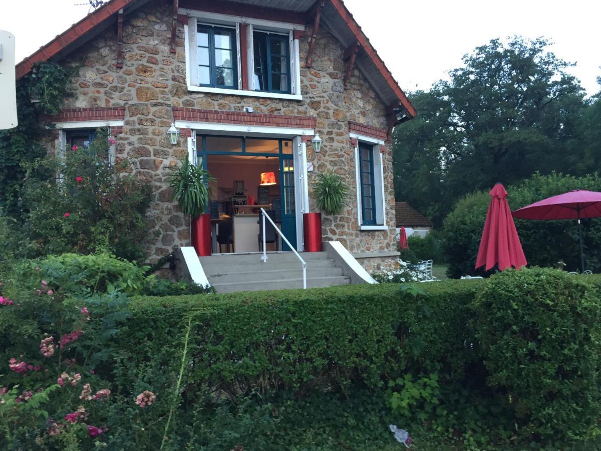 Гостевой дом  Le Chant Des Oiseaux