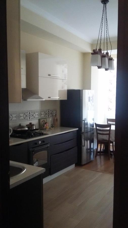 Апартаменты/квартира Apartment At ILonas