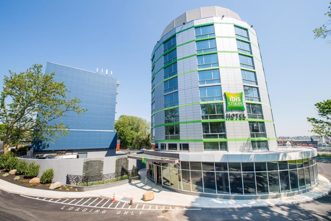 Ibis A New York ibis styles new york laguardia airport, queens – updated