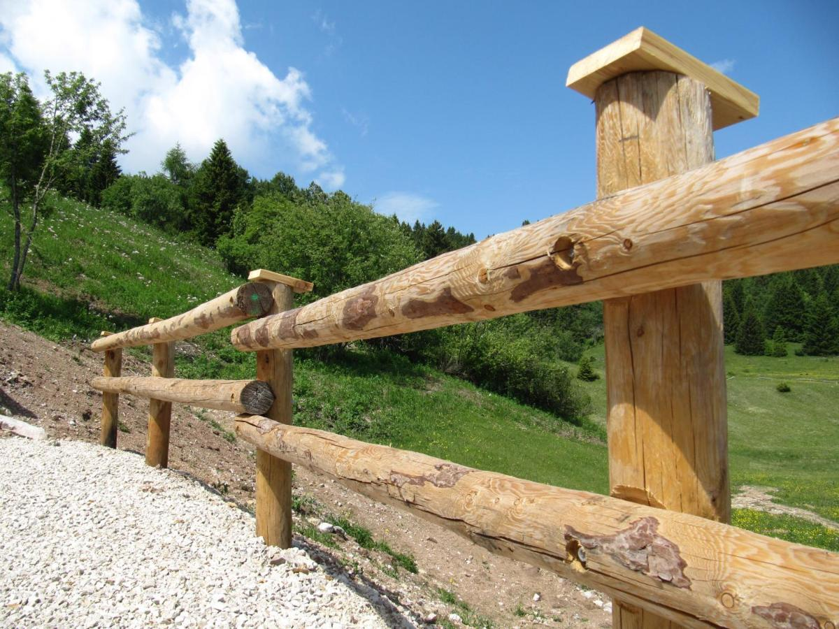 Altezza Posizionamento Split chalet al mont, tuenno, italy - booking