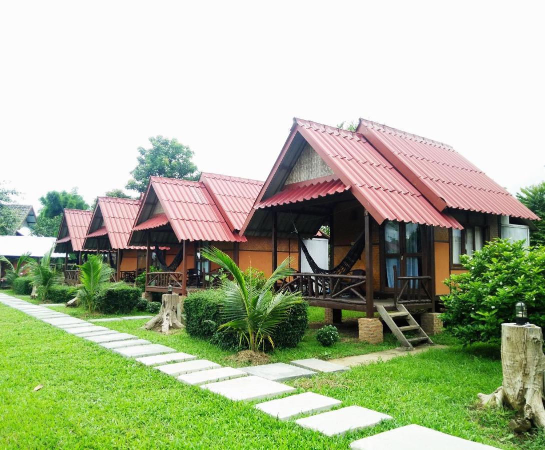 ปาย น้ำหนาว รีสอร์ท (Pai Nam Now Guesthouse)