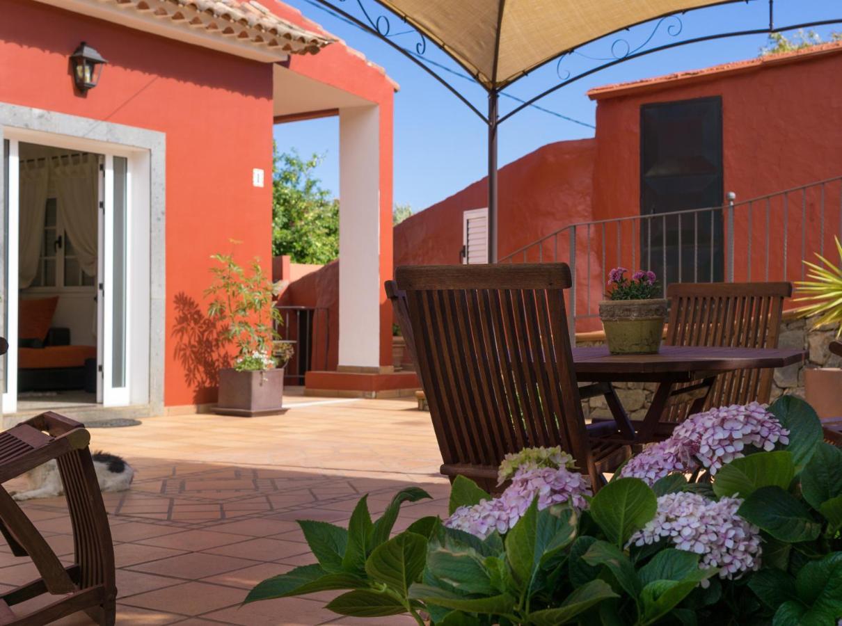 Vakantiehuis La Casa Del Campo (Spanje Vega de San Mateo ...