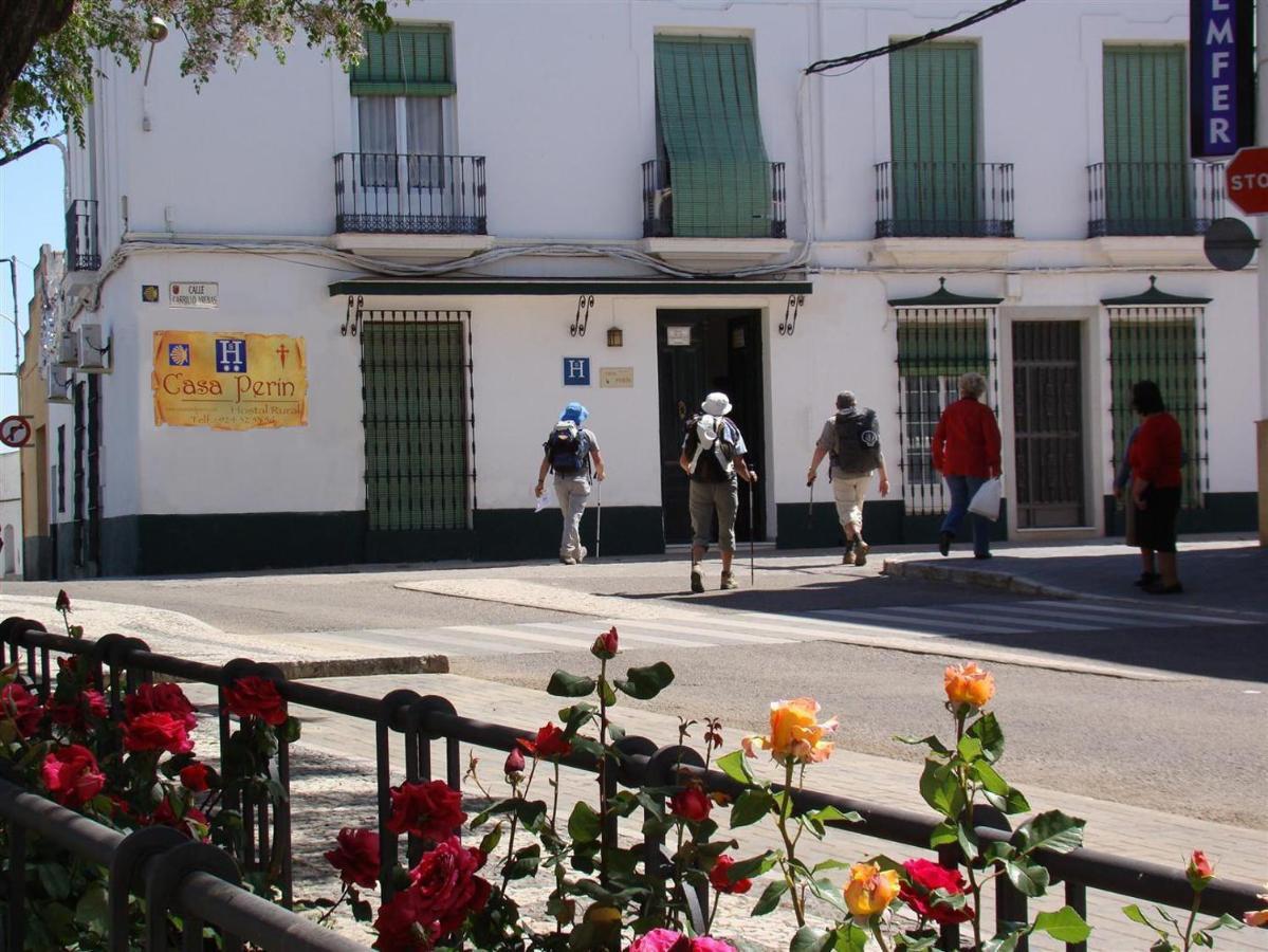 Загородный дом  CASA PERIN - HOSTAL RURAL