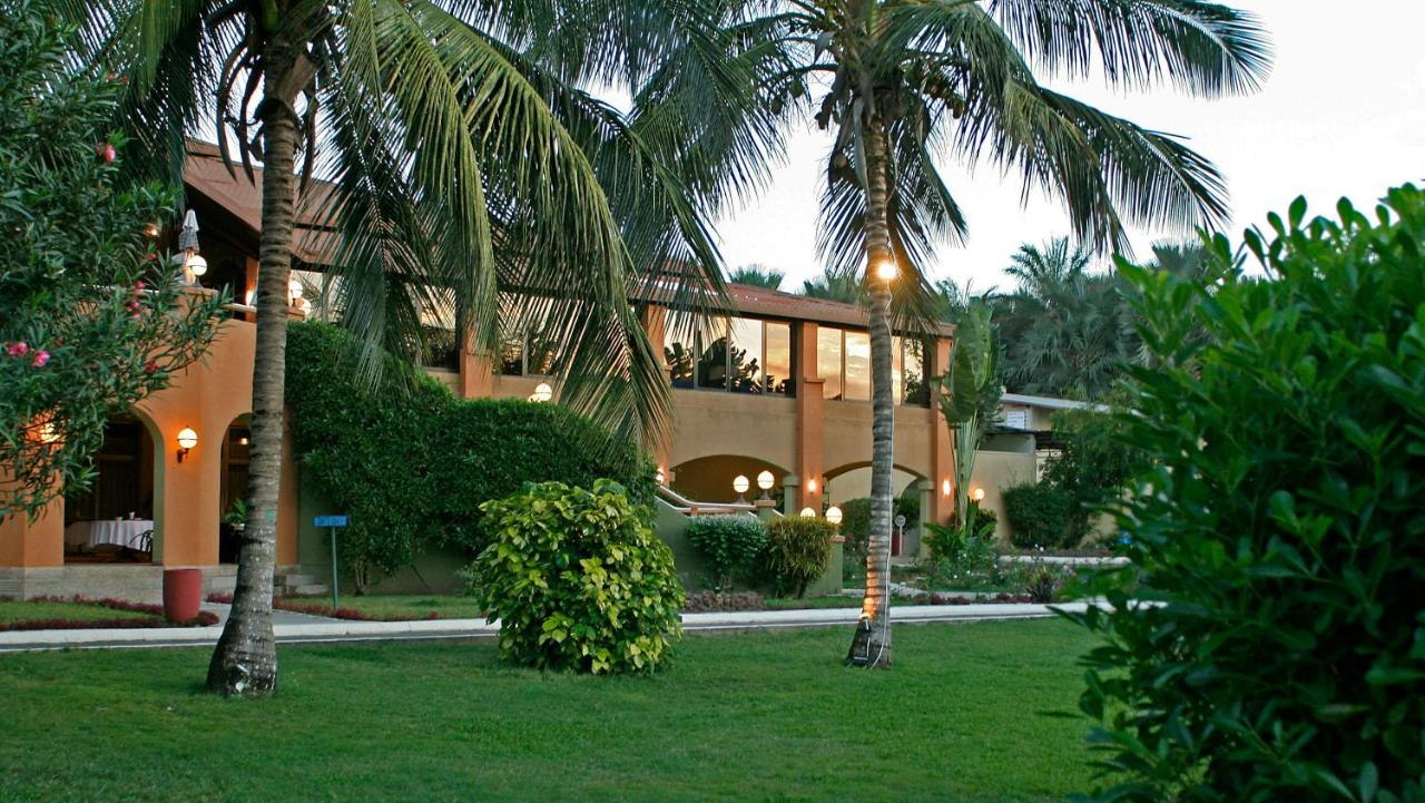 The Kairaba Beach Hotel Kololi