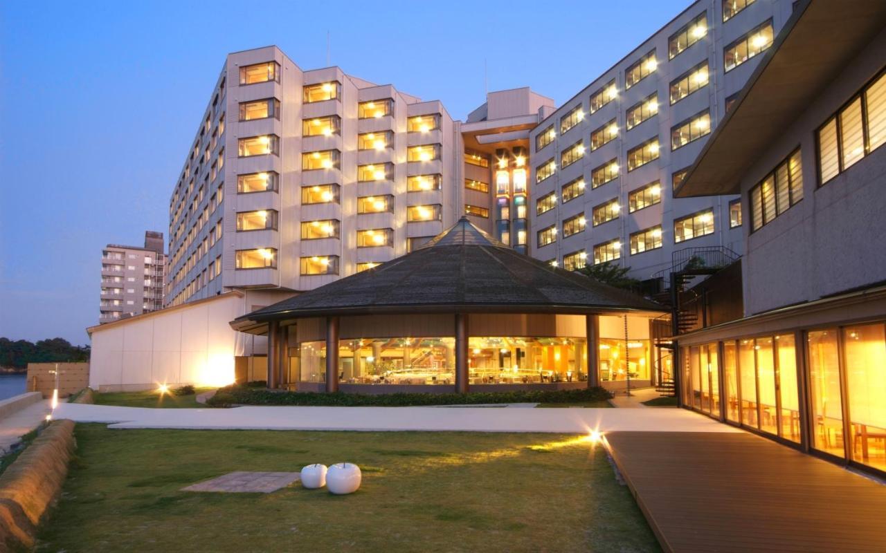 記念日におすすめのホテル・あえの風の写真1