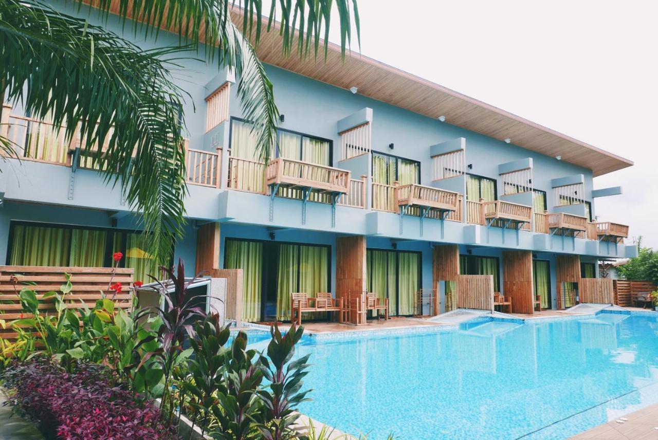 เลอ เพชร วิลล่า (Le Pes Villas Resort Khanom)