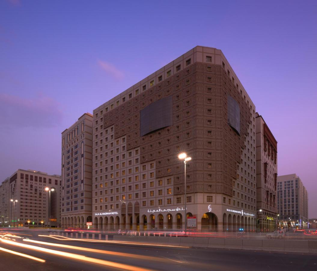 Отель  Saja Al Madinah