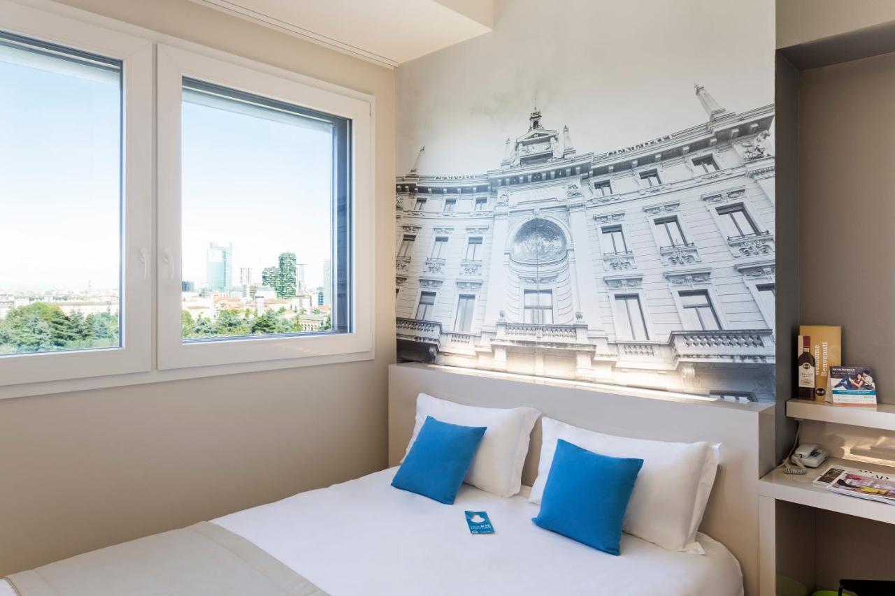 B&b Corso Sempione Milano b&b hotel milano cenisio garibaldi, italy - booking