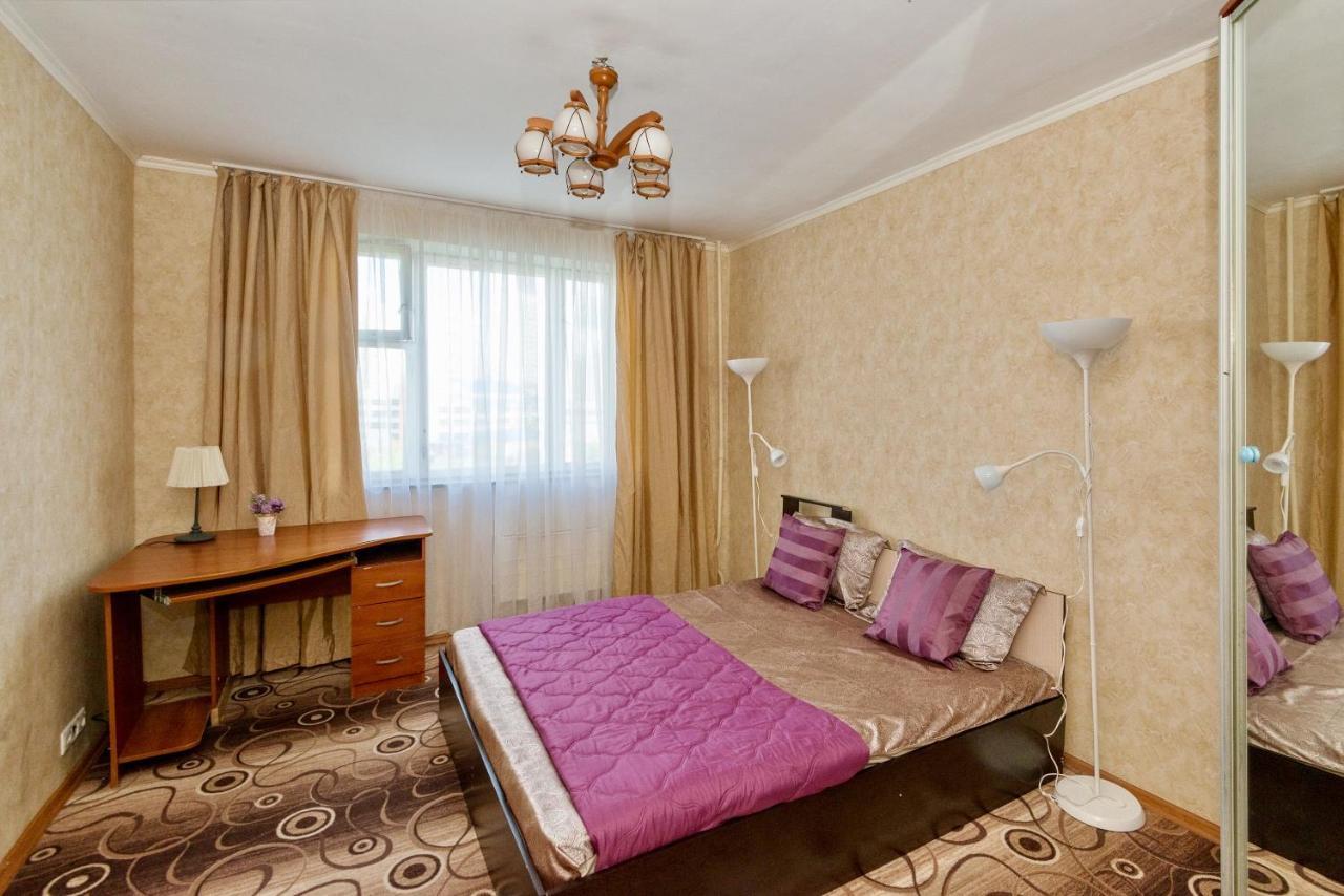 Апартаменты/квартира Apartment Metro Bratislavskaya
