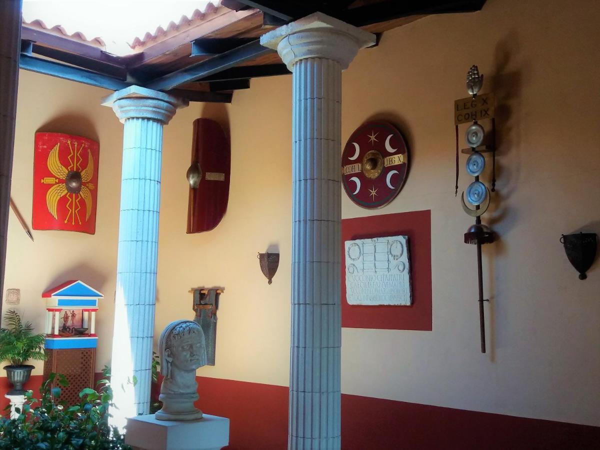 Casa Rural Romana, Don Álvaro, Spain - Booking.com