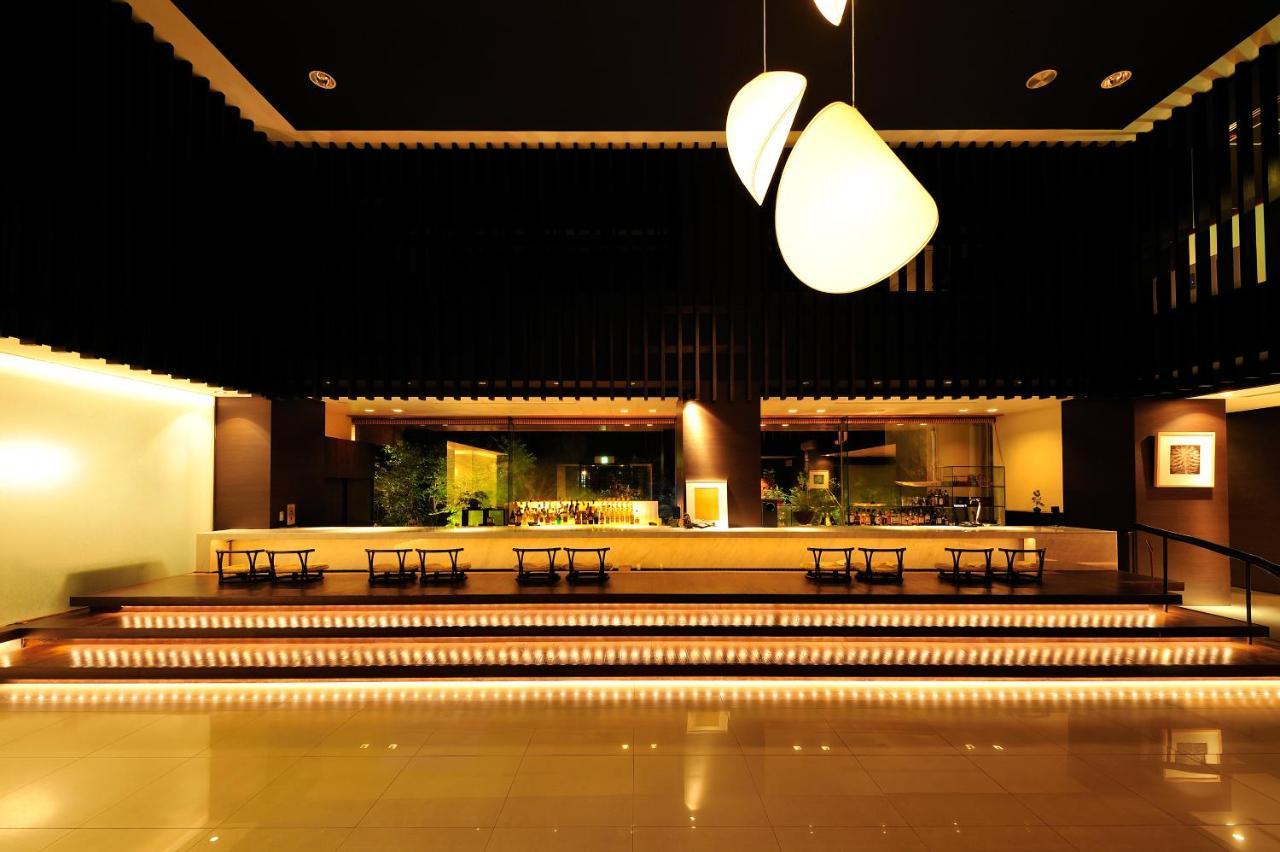 記念日におすすめのホテル・天翠茶寮の写真1