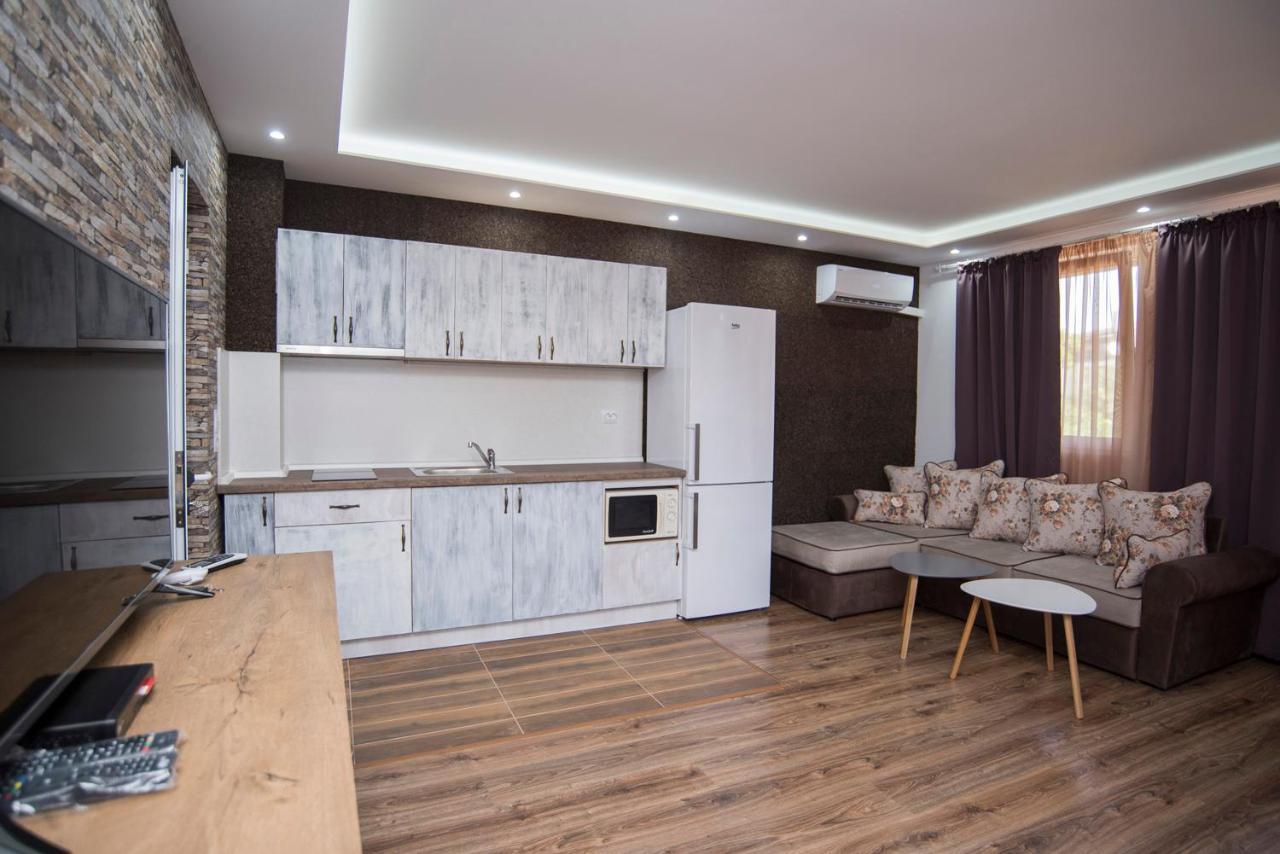 Апартаменты/квартира  Apartment Nikol