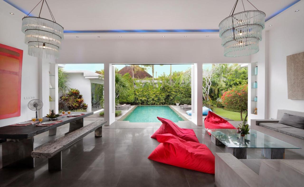 Villa Bahia Seminyak Indonesia Bookingcom