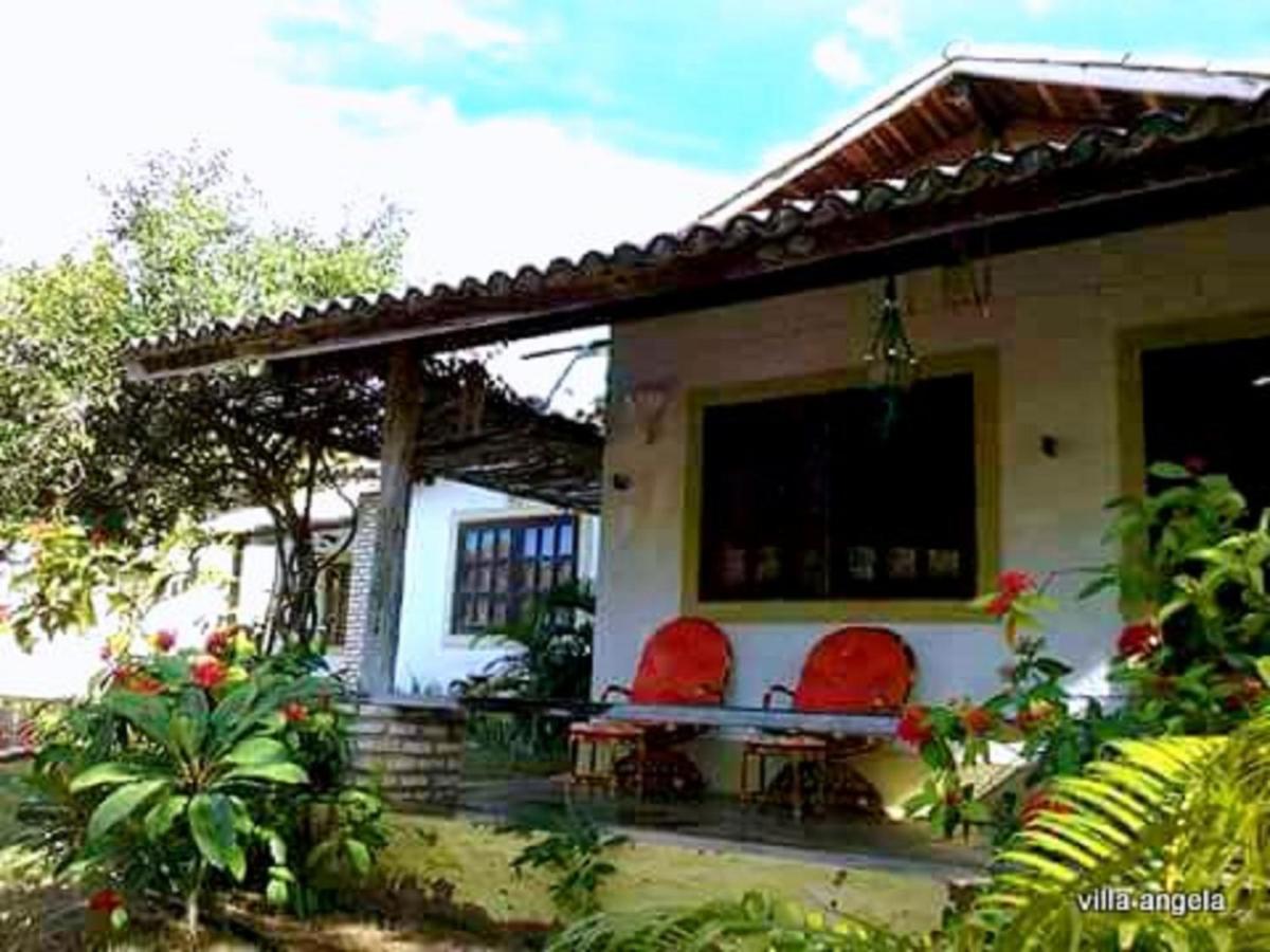 Дом для отпуска  Villa Angela