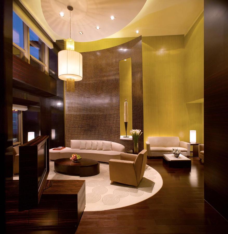 Hotel Hyatt on the Bund (China Shanghai) - Booking.com