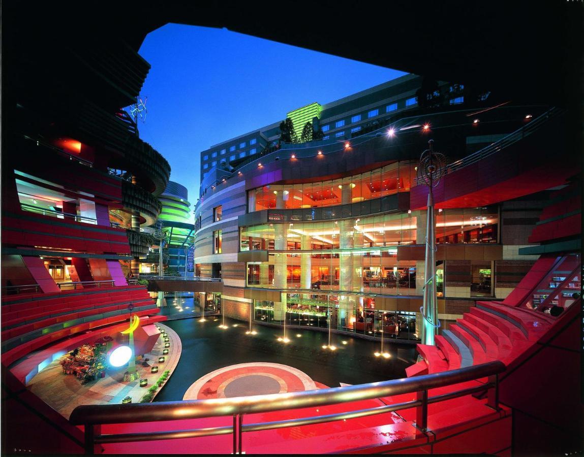 記念日におすすめのホテル・グランドハイアット福岡の写真1