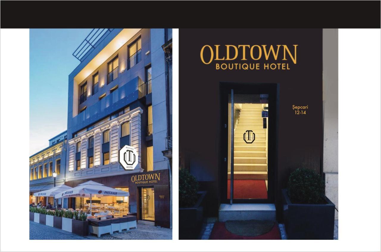 Отель  Old Town Boutique Hotel