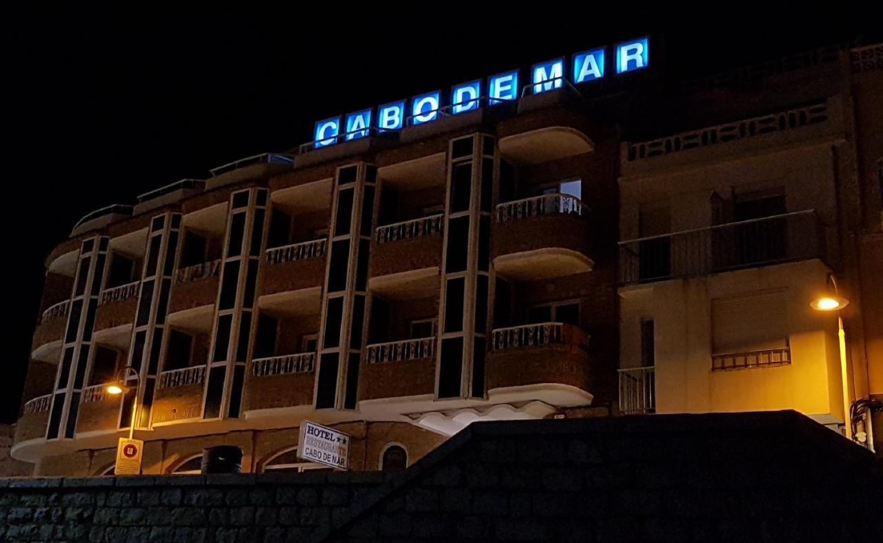 Hotel Cabo de Mar (España Peñíscola) - Booking.com