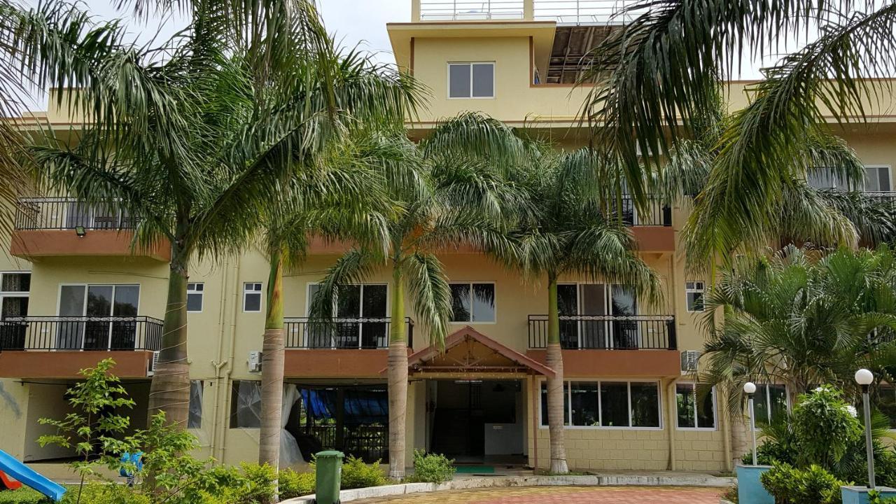 Курортный отель  Anand Agro Tourism Kashid