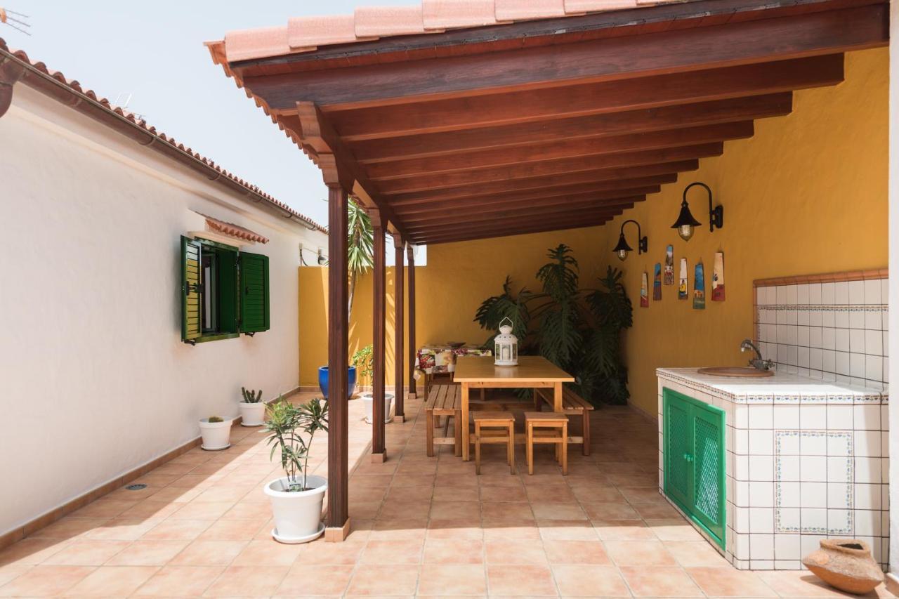 Vacation Home Casa Panchita Agaete Spain Booking Com