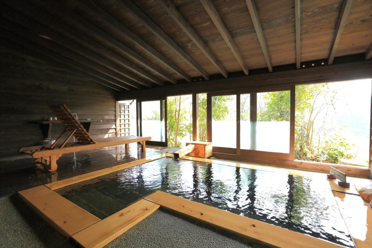 記念日におすすめのレストラン・黒川温泉 旅館 こうの湯の写真3