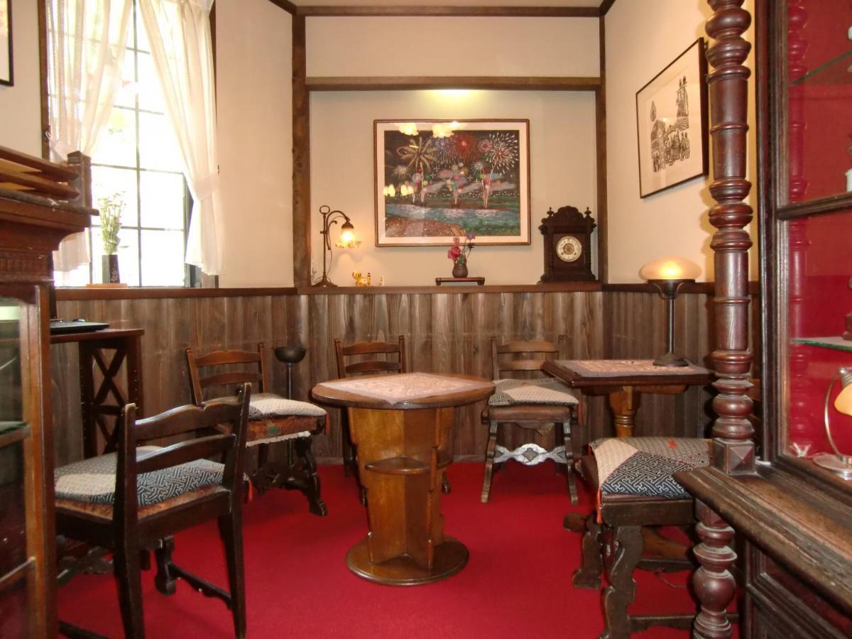 記念日におすすめのレストラン・お宿 山久の写真6
