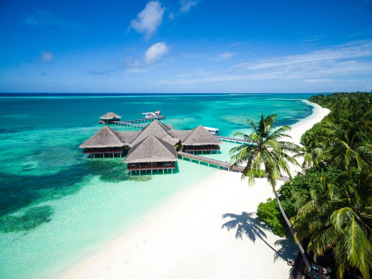 Medhufushi Island Resort Muli Maldives Booking Com