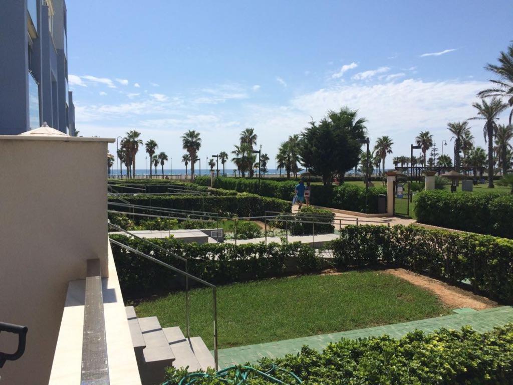 Апартаменты/квартира  Roquetas Marina Serena Golf Apartment