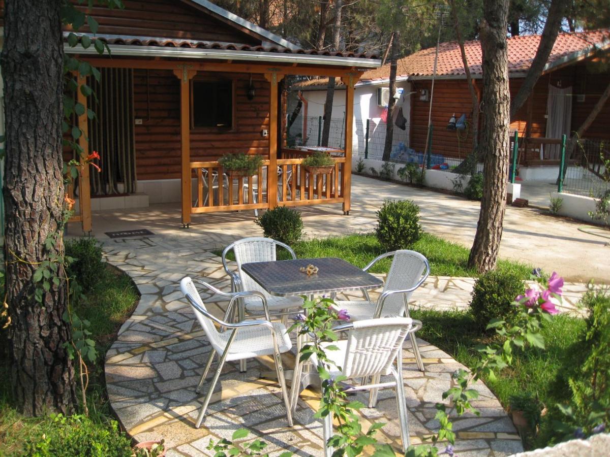 Дом для отпуска  Shtepia E Pishes