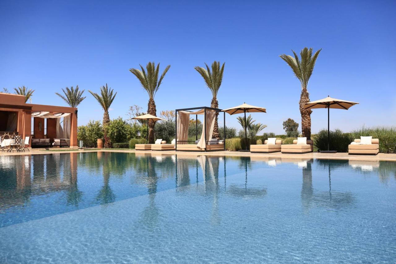 Hotel Marrakech huwelijksreis naar Marokko