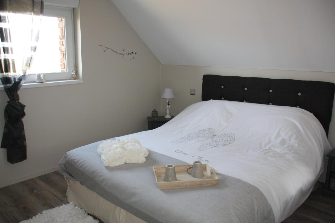Bed And Breakfasts In Ytres Nord-pas-de-calais
