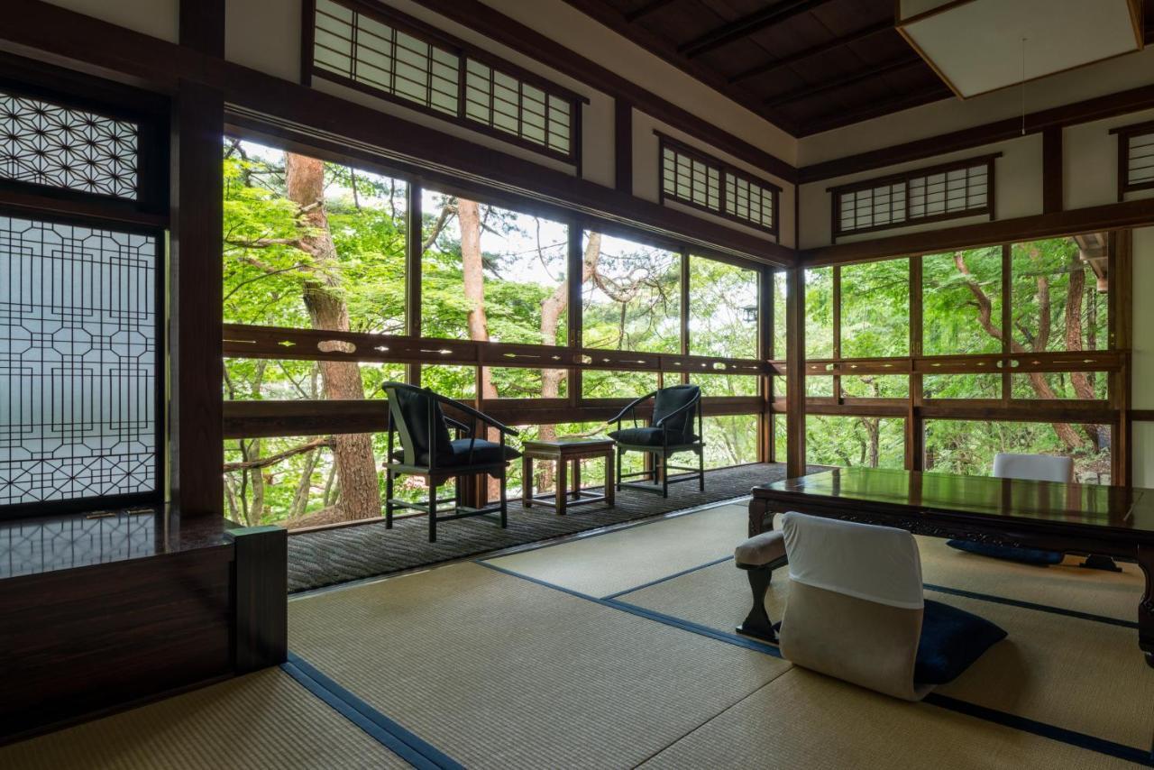 積善館 佳松亭・山荘の写真2