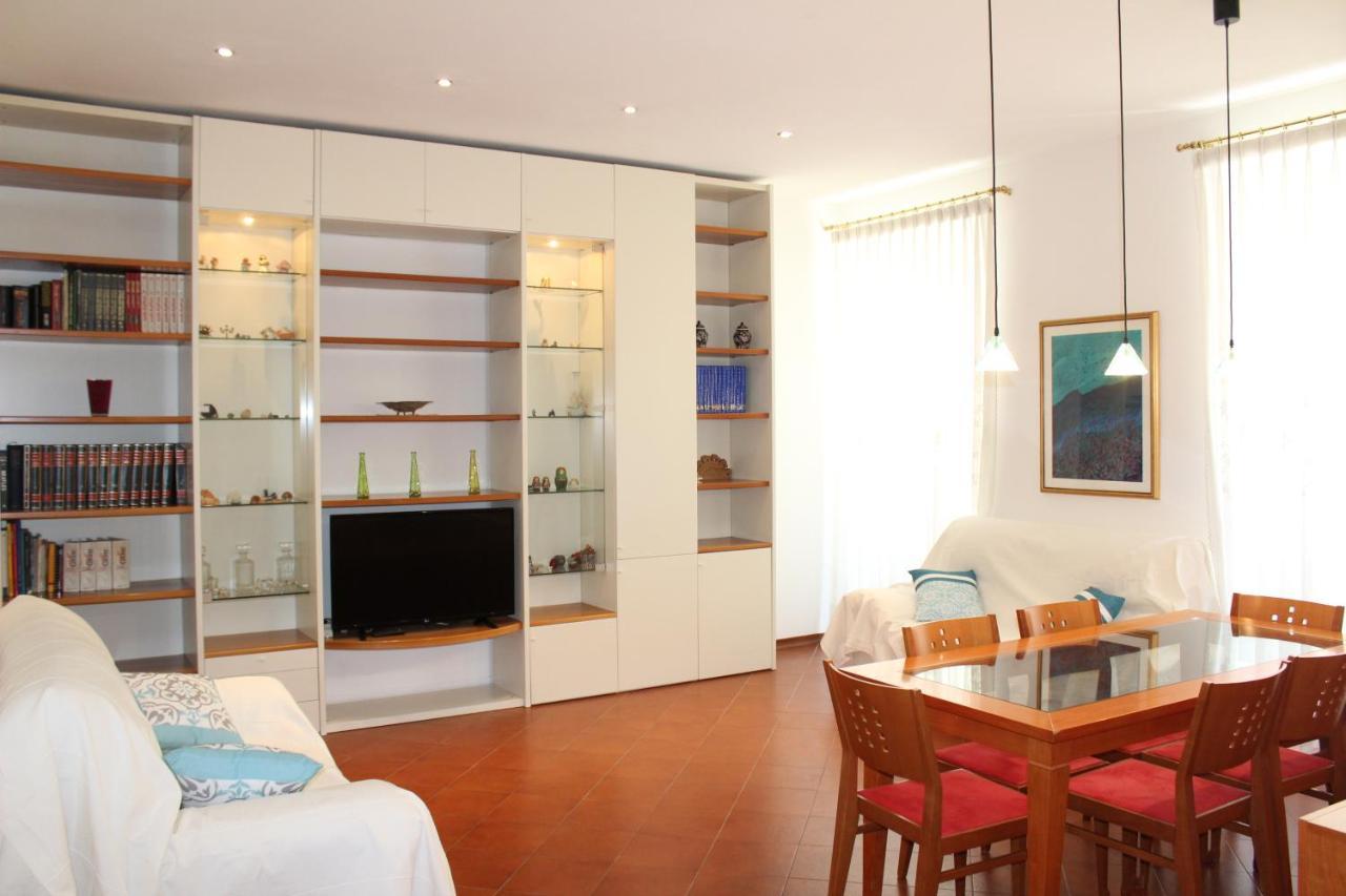 Апартаменты/квартира  Al Castello Di San Giusto