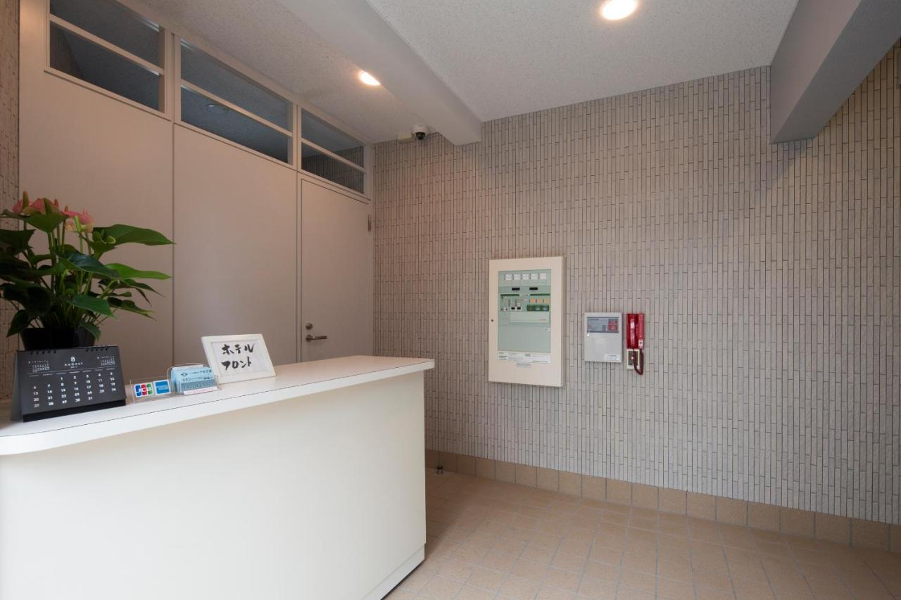 Отель эконом-класса  Hotel Asahi Grandeur Fuchu