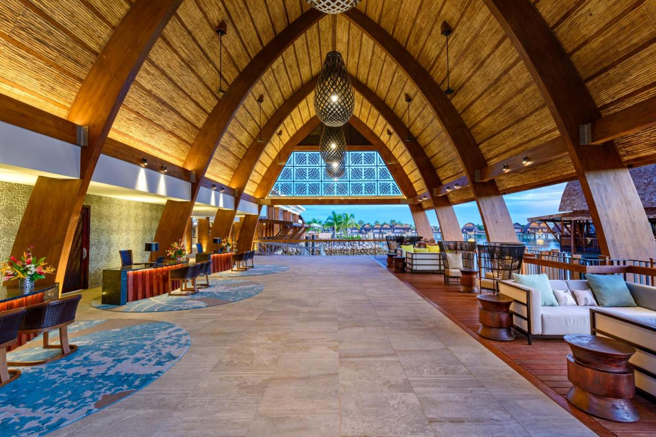 Fiji Marriott Resort Momi Bay (Fiji Momi) - Booking.com