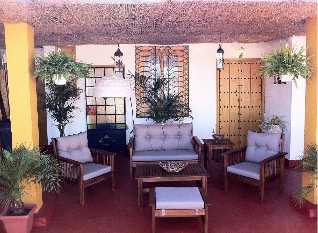 Отель типа «постель и завтрак»  Bed & Breakfast Naranjo