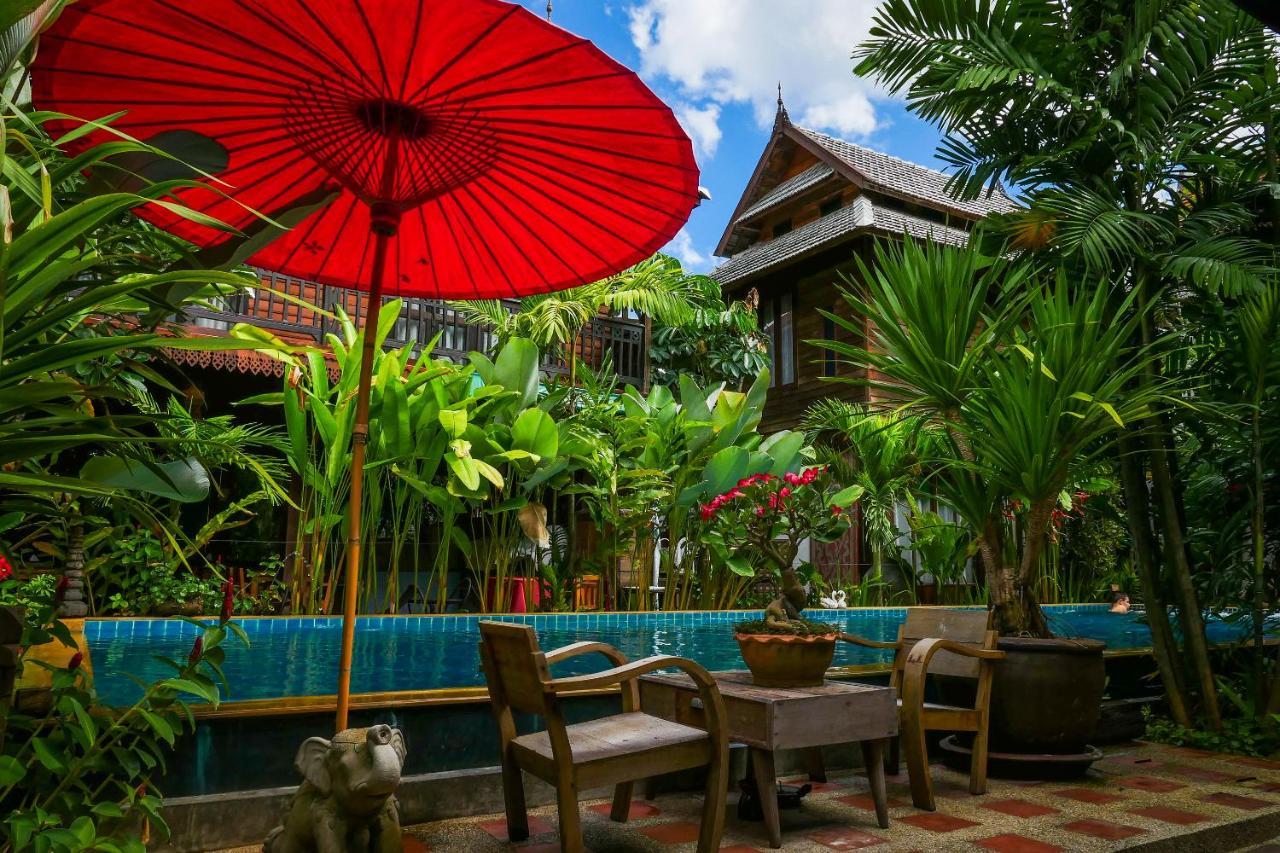 Курортный отель  Hongkhao Village