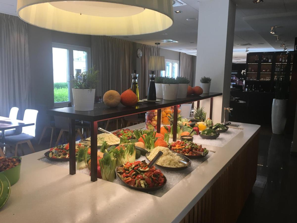 clarion collection hotell stockholm