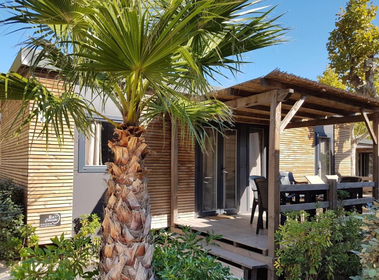 Nova Lodges (Frankreich Grimaud) - Booking.com