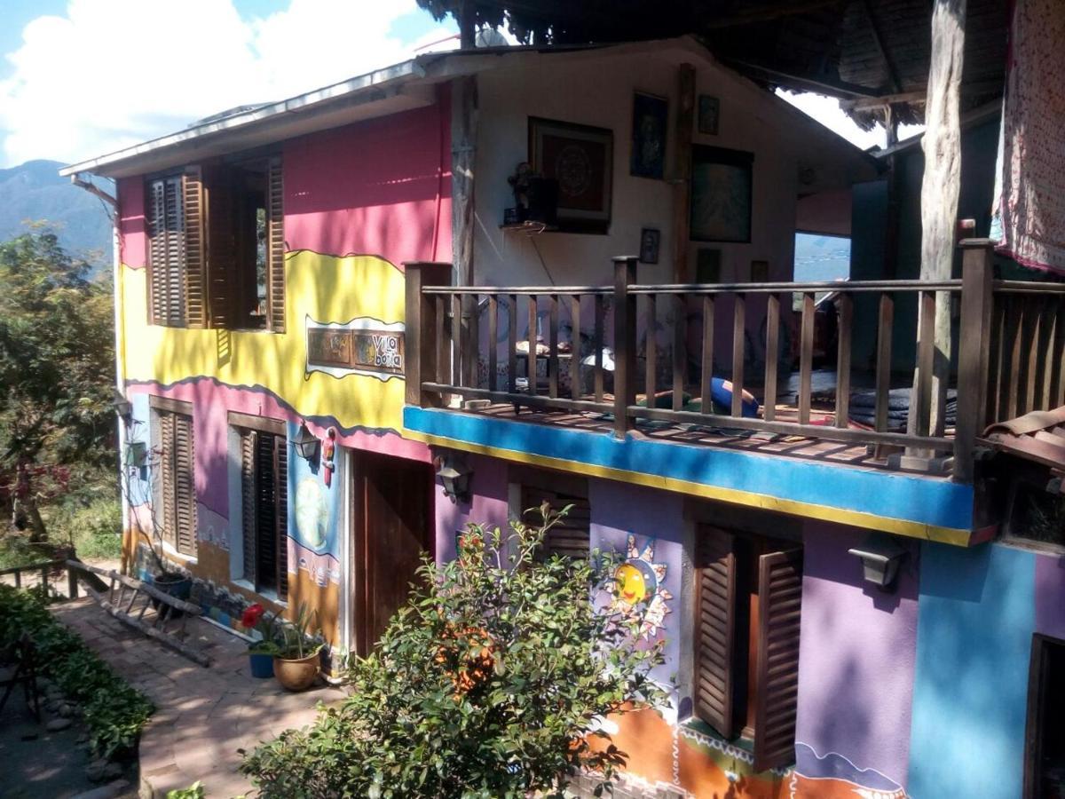 villa bonita (Bolivien Coroico) - Booking.com